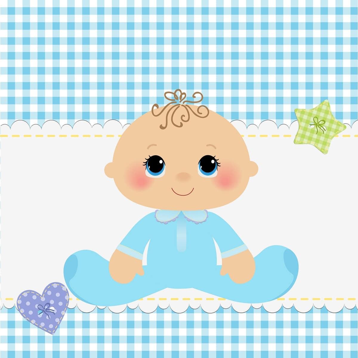 Dibujos De Bebés Ideas Para Utilizarlos O Hacerlos Tú Misma