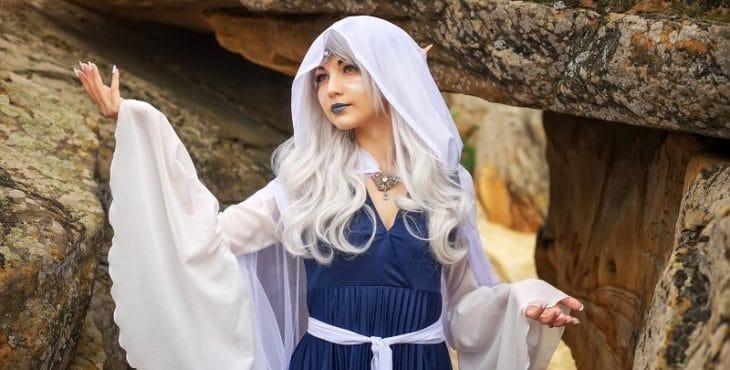Nombres elficos mujer