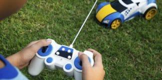 Juegos de coches para niños