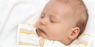 Ventajas de los sacos de dormir para bebé