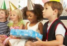 la mejor fiesta de cumpleaños