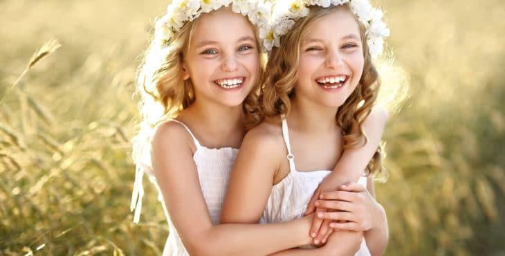 Crecimiento de los gemelos y mellizos