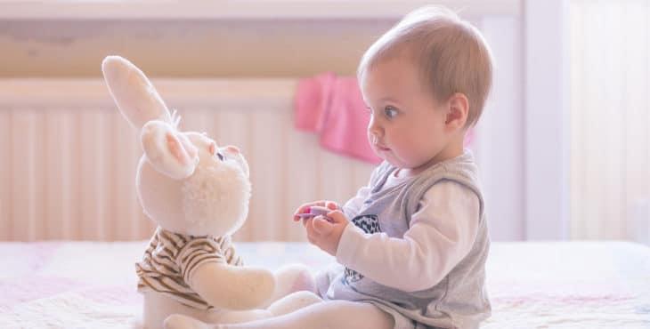 Lo que debes saber sobre bebé de 6 meses