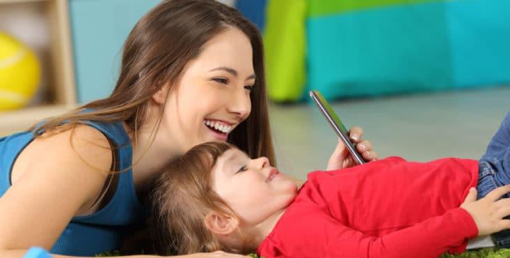 Conoce los beneficios de los programas infantiles