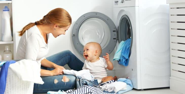 Qué hacer si mi bebé llora mucho