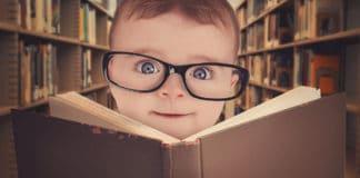 Conoce los mejores libros para niños