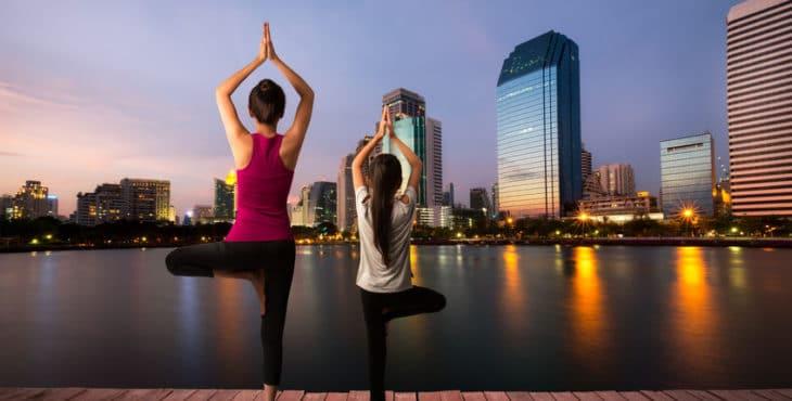Grandes beneficios sin mucho desgaste físico