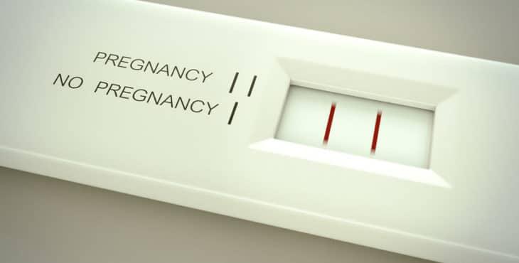 Tipos de pruebas de embarazo caseras