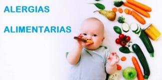 Bebé de 8 meses y nuevos alimentos