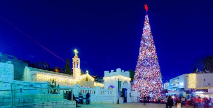 Israel, cuna de las celebraciones