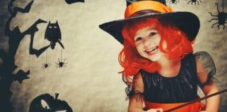 disfraces para Halloween niños