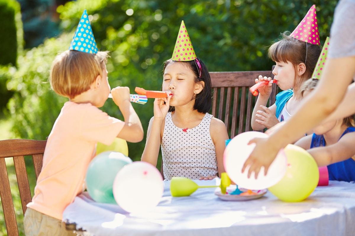 Fiestas de cumpleaños: paso a paso para organizar buenas fiestas