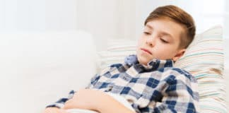 aprende cuánto dura la gastroenteritis