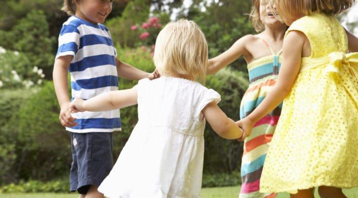 divertidos juegos tradicionales para niños