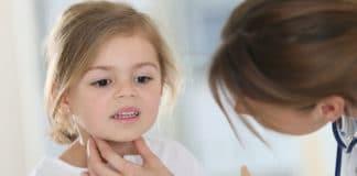 virus mononucleosis en niños