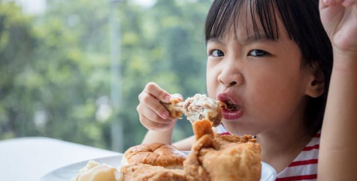 Recetas de pollo simples y rápidas