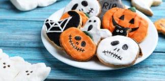 Recetas dulces y saladas para Halloween