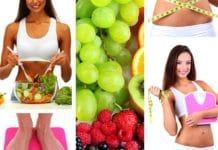 Dos pilares ejercicios y dieta