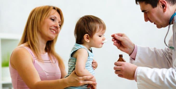 Medicamentos para bajar la fiebre