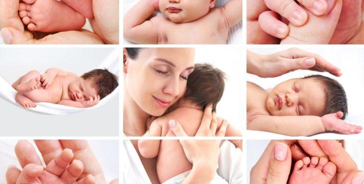 Cumplir el sueño de ser madre