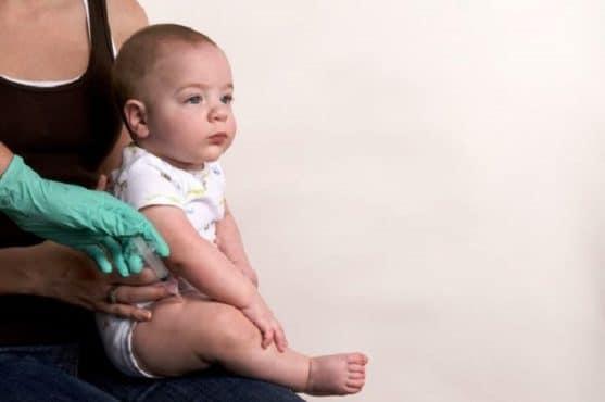 Vacunación actualizada