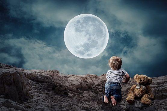 Noche y sueño