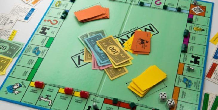 El Monopolio es un juego cautivador