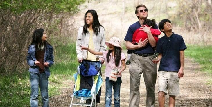 Modalidades de solicitud de ayudas para familias numerosas