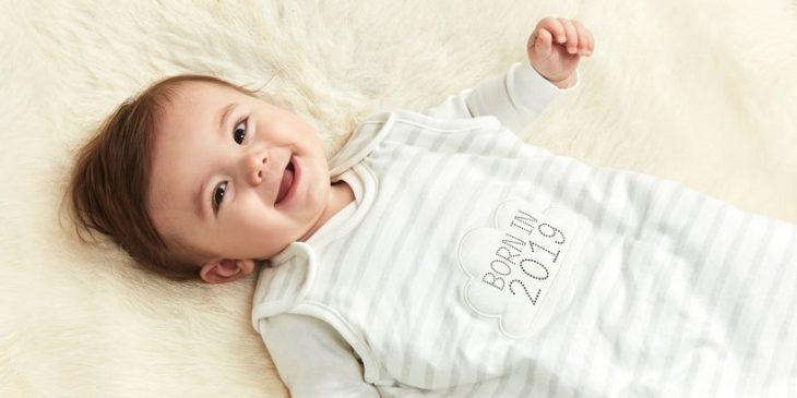 Ropa de bebé C&A