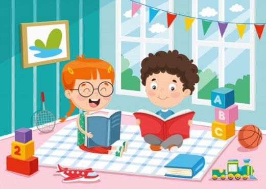 fomentar el habito de leer