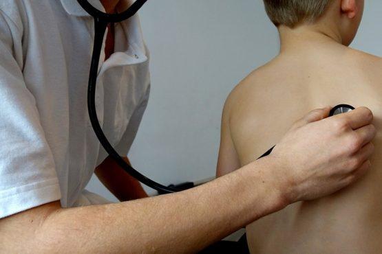 Examen respiratorio