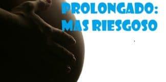 42 semanas de embarazo