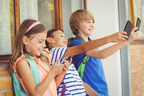 tecnopatias en los niños