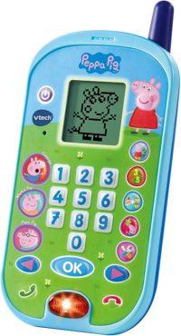 Teléfono Peppa Pig