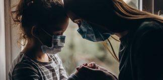 mascarilla different mask pcr para niños miedo al virus
